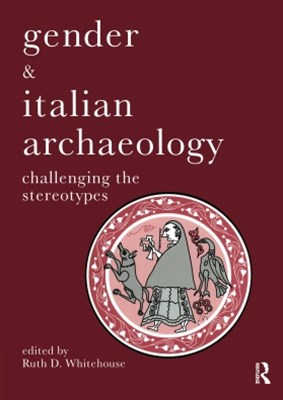 (ebook) Gender & Italian Archaeology