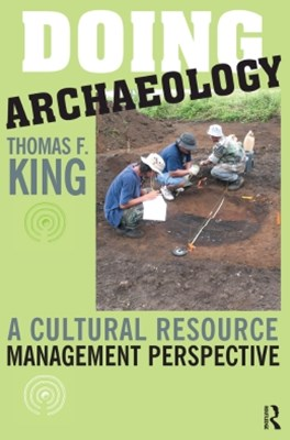 (ebook) Doing Archaeology
