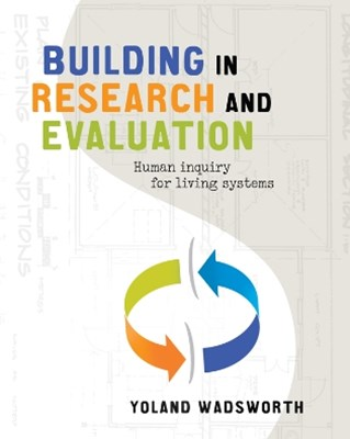 Building In Research and Evaluation