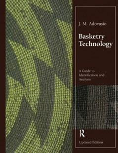 (ebook) Basketry Technology - Social Sciences
