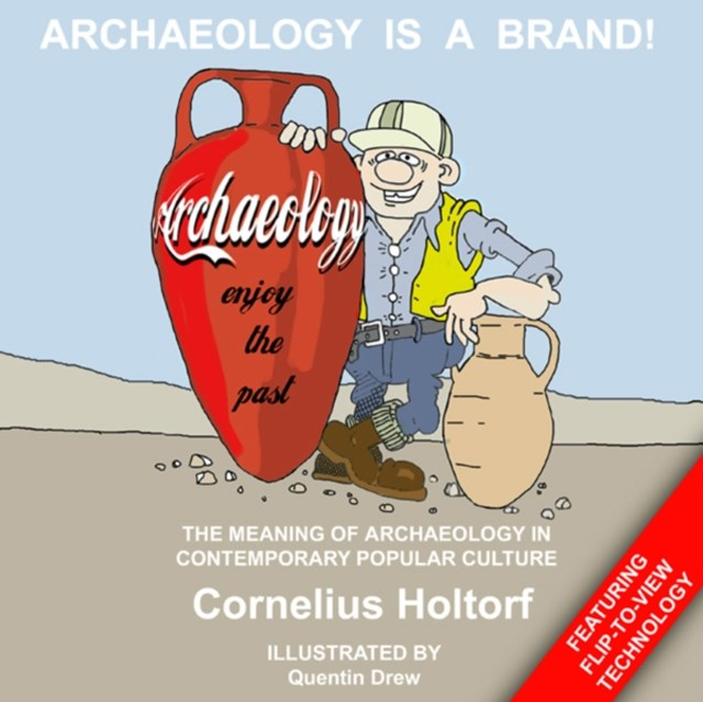 (ebook) Archaeology Is a Brand!