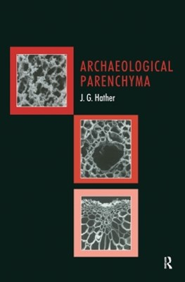 (ebook) Archaeological Parenchyma