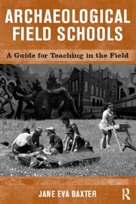 (ebook) Archaeological Field Schools
