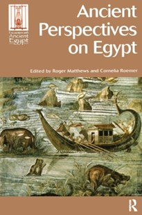 (ebook) Ancient Perspectives on Egypt - Social Sciences