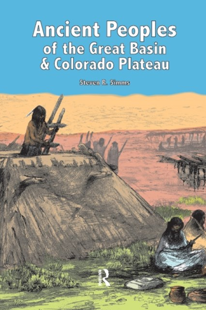 (ebook) Ancient Peoples of the Great Basin and Colorado Plateau