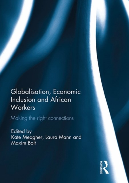 (ebook) Globalization, Economic Inclusion and African Workers