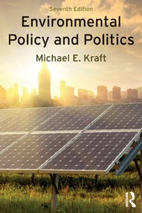 (ebook) Environmental Policy and Politics - Politics Political Issues