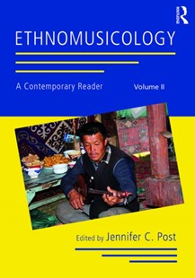(ebook) Ethnomusicology: A Contemporary Reader, Volume II - Entertainment Music General