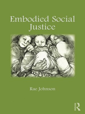 (ebook) Embodied Social Justice