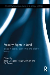 (ebook) Property Rights in Land - Business & Finance Ecommerce