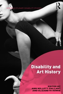 (ebook) Disability and Art History - Social Sciences Sociology
