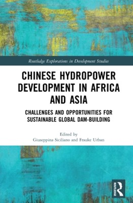 (ebook) Chinese Hydropower Development in Africa and Asia