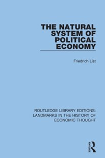 (ebook) The Natural System of Political Economy - Business & Finance Ecommerce
