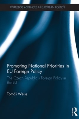 (ebook) Promoting National Priorities in EU Foreign Policy