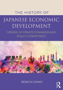 (ebook) The History of Japanese Economic Development - Business & Finance