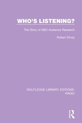 (ebook) Who's Listening?