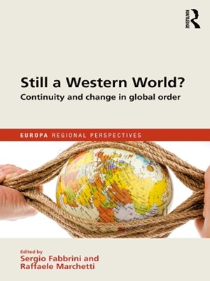 (ebook) Still a Western World? Continuity and Change in Global Order