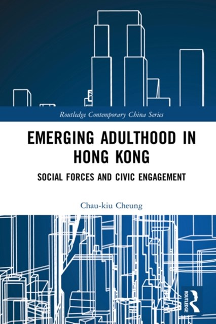 Emerging Adulthood in Hong Kong