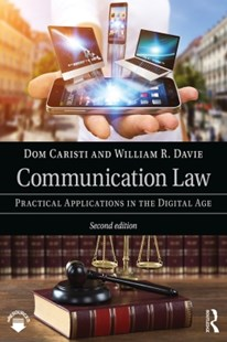 (ebook) Communication Law - Reference