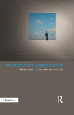 (ebook) The Integrity of the Servant Leader