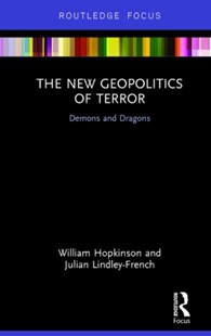 (ebook) The New Geopolitics of Terror - History Middle Eastern