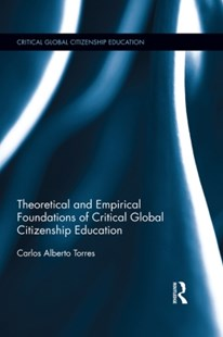 (ebook) Theoretical and Empirical Foundations of Critical Global Citizenship Education - Education Teaching Guides