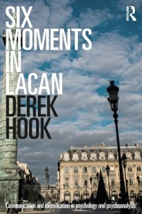 (ebook) Six Moments in Lacan - Reference Medicine
