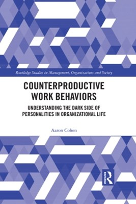 (ebook) Counterproductive Work Behaviors