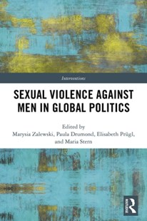 (ebook) Sexual Violence Against Men in Global Politics - Politics