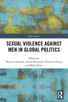(ebook) Sexual Violence Against Men in Global Politics