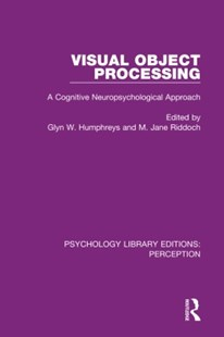 (ebook) Visual Object Processing - Social Sciences Psychology