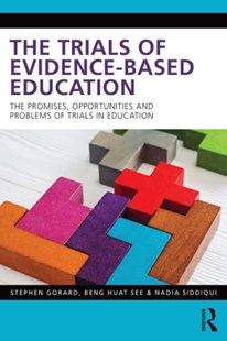(ebook) The Trials of Evidence-based Education - Education Trade Guides