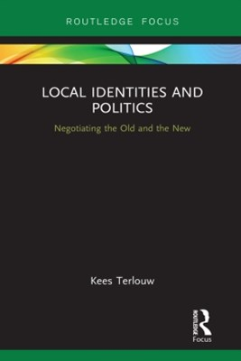 (ebook) Local Identities and Politics