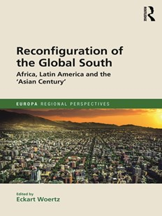 (ebook) Reconfiguration of the Global South - Business & Finance Ecommerce