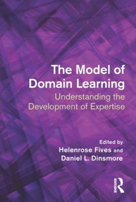 (ebook) The Model of Domain Learning
