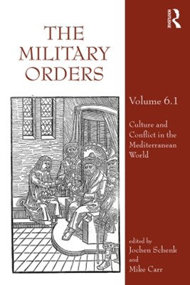 The Military Orders Volume VI (Part 1)