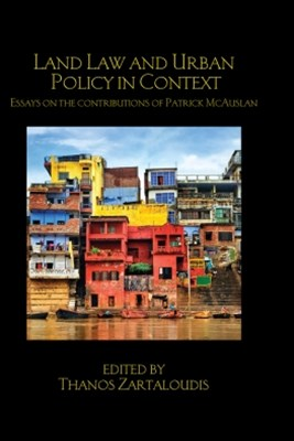 Land Law and Urban Policy in Context