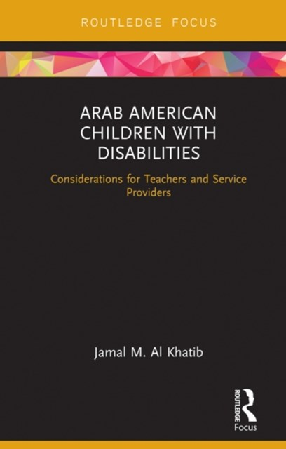 Arab American Children with Disabilities