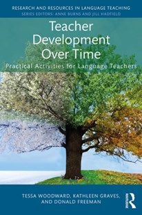 (ebook) Teacher Development Over Time - Education Trade Guides