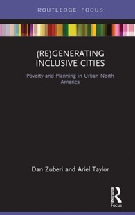 (ebook) (Re)Generating Inclusive Cities - Art & Architecture Architecture