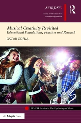 (ebook) Musical Creativity Revisited