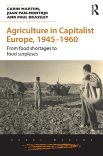 (ebook) Agriculture in Capitalist Europe, 1945–1960 - History Modern