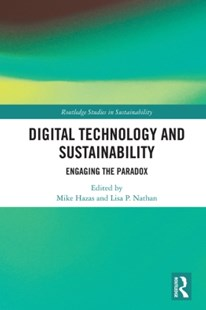 (ebook) Digital Technology and Sustainability - Business & Finance Ecommerce