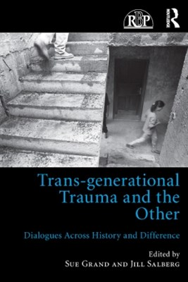 (ebook) Trans-generational Trauma and the Other