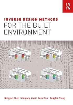 (ebook) Inverse Design Methods for the Built Environment