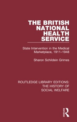(ebook) The British National Health Service