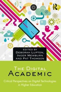 (ebook) The Digital Academic - Education Teaching Guides