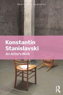 (ebook) An Actor's Work - Entertainment Acting