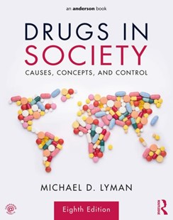 (ebook) Drugs in Society - Reference Law