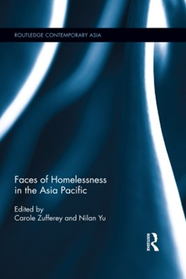 (ebook) Faces of Homelessness in the Asia Pacific